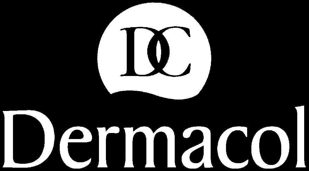 Dermacol_logo_white